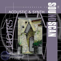 Soundscan 28-Choir Acoustic & Synth