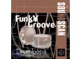 Soundscan 38-Funk-Groove Drumloops