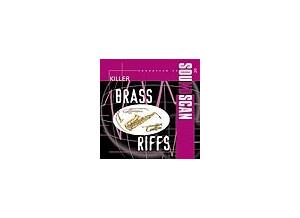 Soundscan 29-Killer Brass Riffs