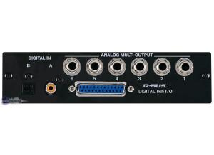 Roland MV8-OP1