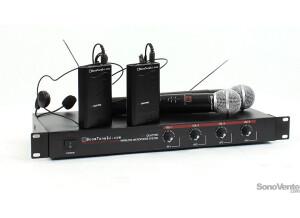 BoomToneDJ VHF Quattro MHL GR1