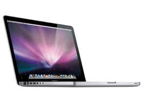 Apple MacBook Pro i7 15.4
