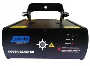Nicols Cover Blaster