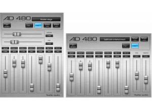 Fiedler Audio AD480 Basic