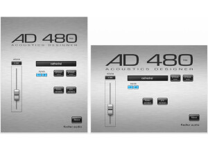 Fiedler Audio AD480 Free