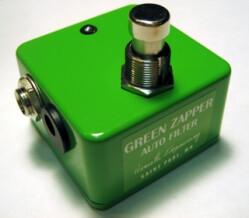 Henretta Engineering Green Zapper Auto Filter