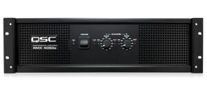 QSC RMX 4050a