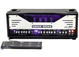 Genz-Benz El Diablo 100