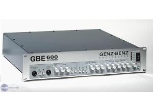 Genz-Benz GBE 600