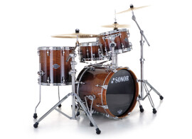 Sonor Ascent Series