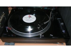 Pro USA DJ-2000