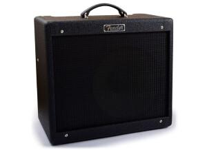 "Fender Blues Junior III ""Stealth"""