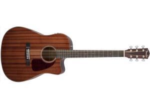 Fender CD-140SCE All Mahogany [2014-2016]