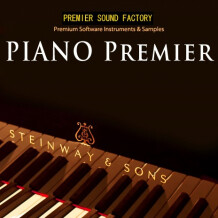 Premier Sound Factory PIANO Premier