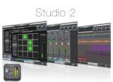 XME Studio on iPad updated to v2