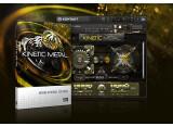 Vend Native Instruments Kinetic Metal (+ Kinetic Treats)