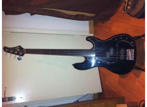 Hohner P8 Bass FL
