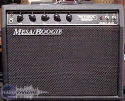 Mesa Boogie Subway Blues Combo