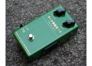 D*A*M (Differential Audio Manifestationz) 1965