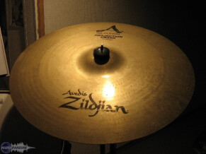 Zildjian A Custom Projection Crash 17''