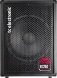 New TC Electronic BG250 bass combos