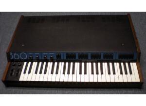 360 Systems Digital Keyboard