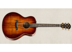 Taylor K28e First Edition