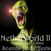 Sounds And Effects Netherworld II