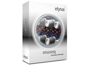 Elysia museq plugin