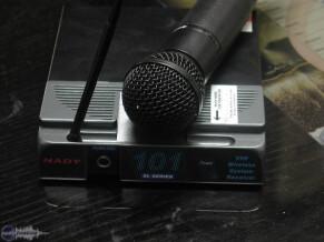 Nady 101 HT VHF