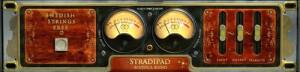 Acustica Audio Stradipad Free - Swedish Strings