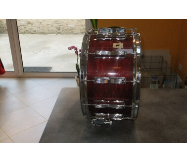 Ludwig Drums Coliseum Snare