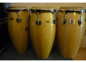 Cosmic Percussion Triplette