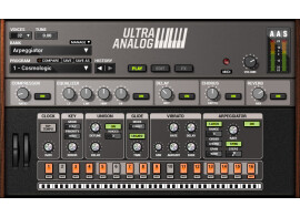 AAS updates the Ultra Analog VA virtual synth