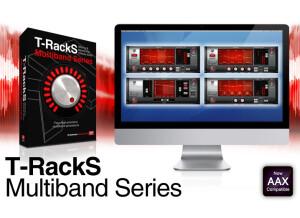 IK Multimedia T-RackS Multiband Series