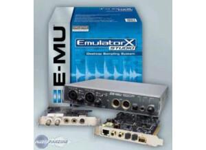 E-MU Emulator X Studio