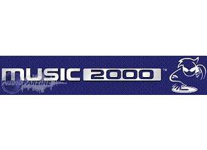 Codemaster Music 2000