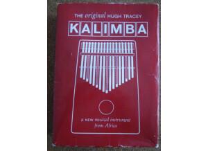 Hugh Tracey Kalimba