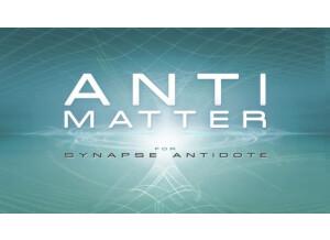 Nucleus Soundlab Antimatter ReFill