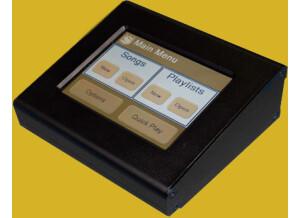 Content Organ Midi Sequencer