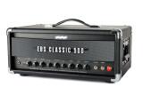 EBS complète sa série d'amplis basse Classic