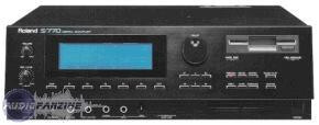 Roland S-770