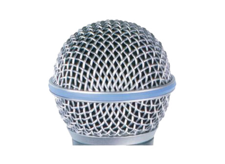 Shure RK265G Replacement Grille