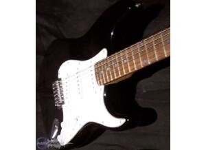 Baltimore Stratocaster