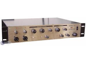 Analog-Lab Vocoder X-32