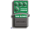 Jacques Tube blower 1
