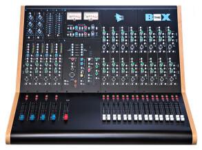 API Audio The Box