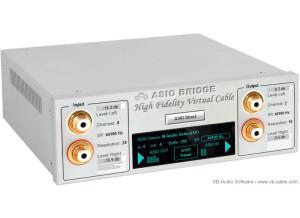 VB-Audio Software HiFi Cable & ASIO Bridge
