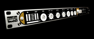 Audio Touch C-Buss