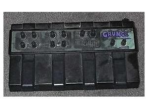 DOD Grunge 2 TR3G